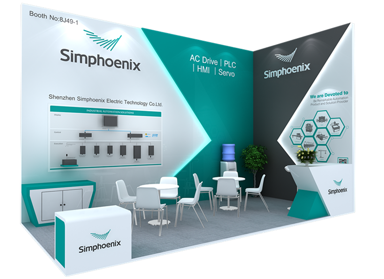 Exhibition Preview: Simphoenix About to Attend the Thailand International Machinery Exhibition