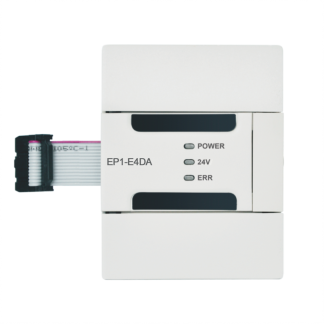 EP1 series analog module