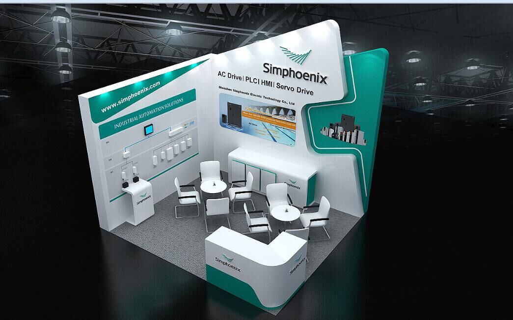 Simphoenix is going to attend 2016 SPS IPC Drive
