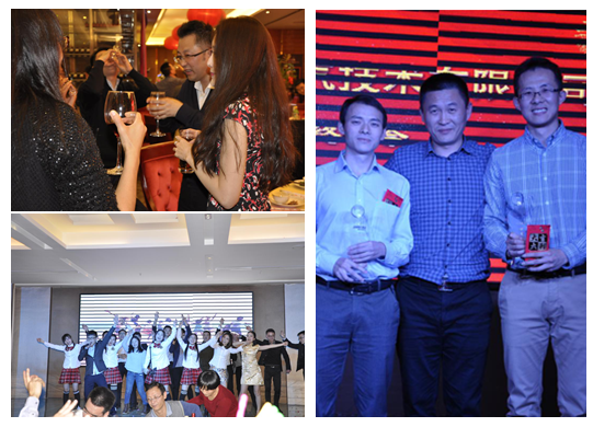 SUNFAR 2014 Annual Evening Party: This is Our Time