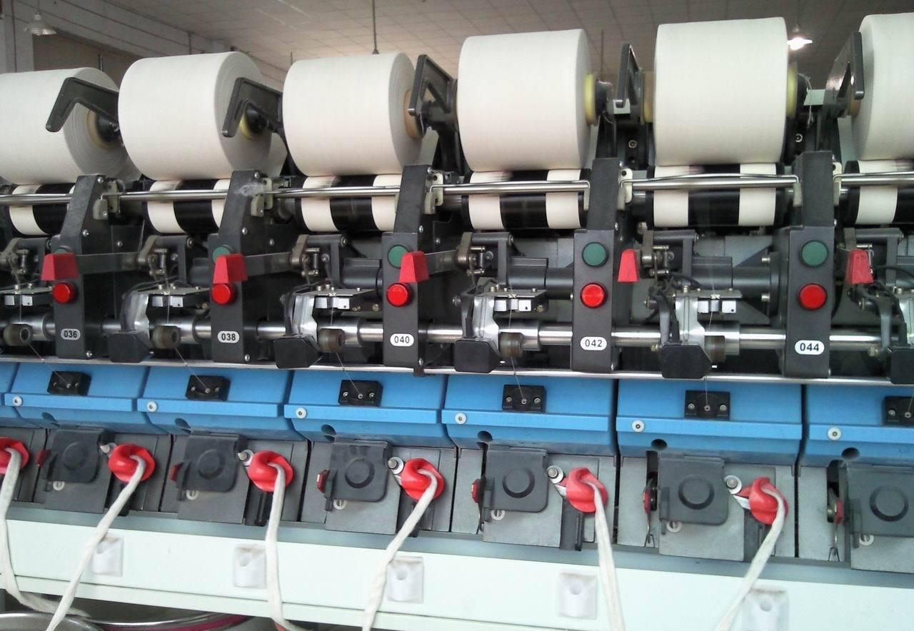 Application of Simphoenix Inverter to Spinning Machine