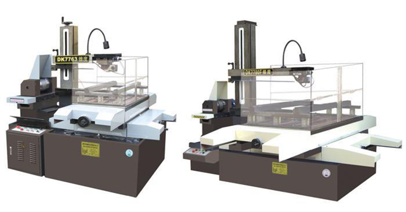Wire-cutting machine solution