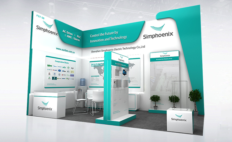 Exhibition Preview: Simphoenix Soon Attends the Automation Expo 2018